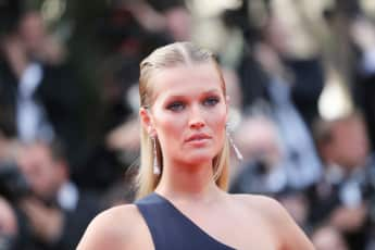Toni Garrn Cannes