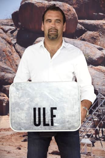 "Ulf Kirsten musste ""Global Gladiators"" verlassen"