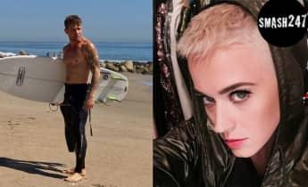 Katy Perry und Ryan Phillippe