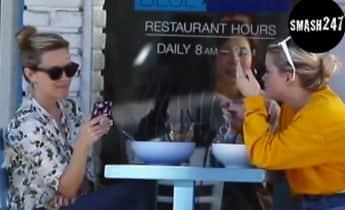 Video Reese Witherspoon und ihre Tochter Ava
