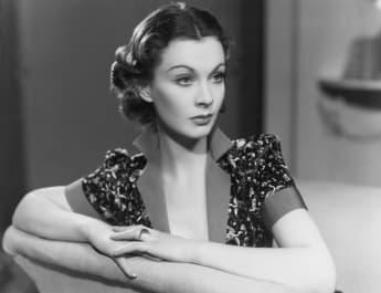 Vivien Leigh im Jahr 1937