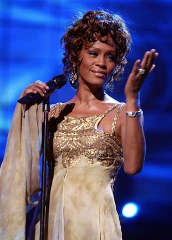 Whitney Houston verlor ihr Leben an die Drogen