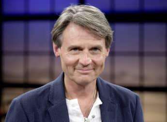 Jo Gerner Wolfgang Bahro GZSZ Gute Zeiten, schlechte Zeiten