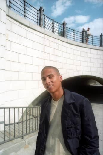 Xavier Naidoo in Berlin