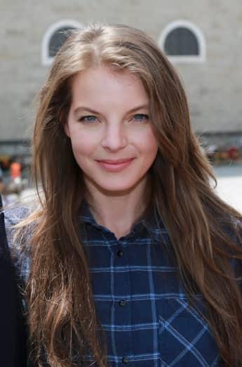 Yvonne Catterfeld übernimmt eine Hauptrolle im neuen Film über die Familie Trapp
