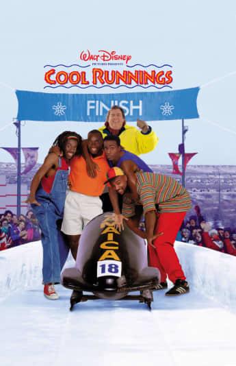 """Der Disney-Film """"Cool Runnings"""" basiert auf einer wahren Begebenheit"""