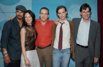 """Die """"Criminal Minds""""-Stars von 2005"""