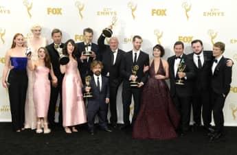 """""""Game of Thrones"""" stellt bei den Emmy Awards einen neuen Rekord auf"""