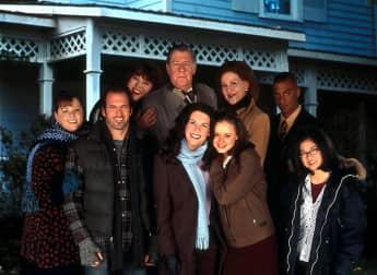 """""""Gilmore Girls"""" kommt zurück"""