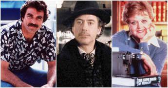 Detektive Film Serie