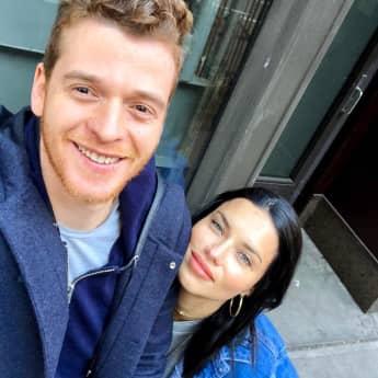 Adriana Lima und Metin Hara haben Berichten zufolge sich getrennt
