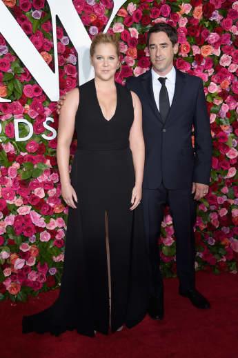 Amy Schumer und Chris Fisher werden Eltern