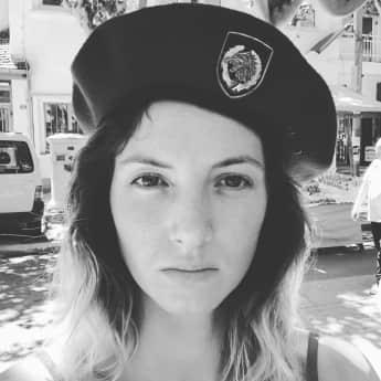 Sängerin Anca Pop ist tot