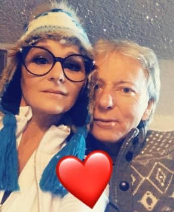 Andrea Berg und Uli Ferber Valentinstag