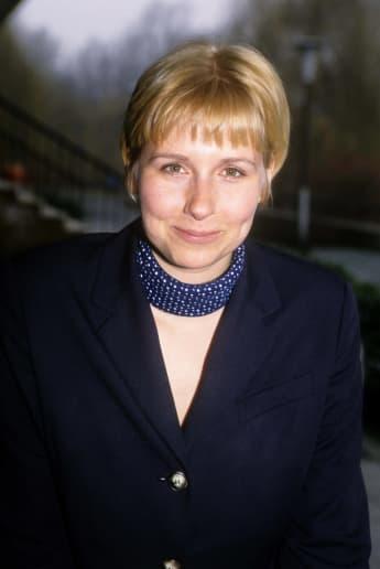 Andrea Kiewel 1993