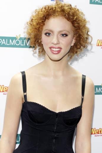 Anna Ermakova zeigt sich ungeschminkt