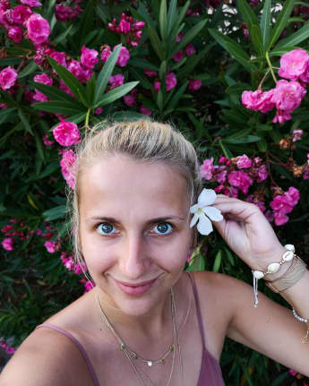 """""""Bauer sucht Frau""""-Star Anna Heiser zeigt sich ihren Fans auf Instagram auch mal gerne ungeschminkt"""