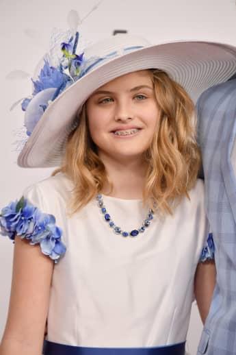 Anna Nicole Smith Tochter