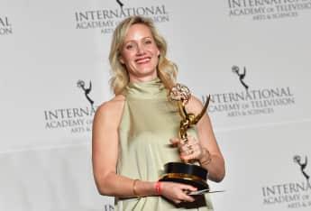 Anna Schudt Emmy