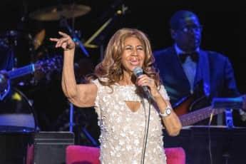 Aretha Franklin soll sterbenskrank sein
