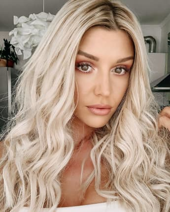 Bachelorette 2019 Gerda Lewis