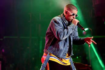 Bad Bunny ist der beliebteste Künstler auf Spotify 2020