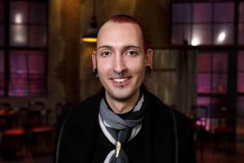 """Fabian Kahl ist Händler bei """"Bares für Rares"""" Schloss Brandenstein"""