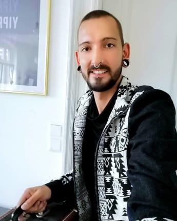 """""""Bares für Rares"""" Fabian Kahl überrascht mit komplett neuem Look"""
