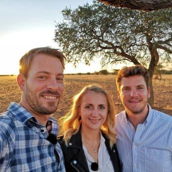 """Die """"Bauer sucht Frau""""-Stars Anna und Gerald Heiser geben ein Update - was werden sie verkünden?"""