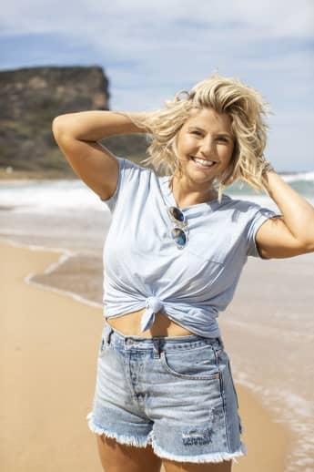Beatrice Egli Schlager Australien Album