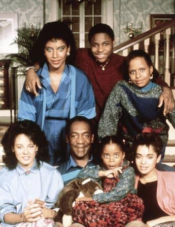 """Bill Cosby Show"""