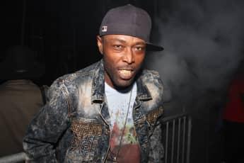Black Rob gestorben verstorben tot