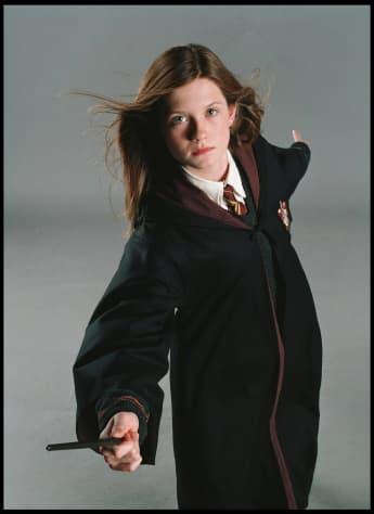 """Bonnie Wright spielte die Rolle der """"Ginny Weasly"""" in den """"Harry Potter""""-Filmen"""