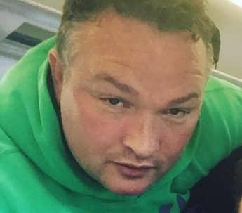 Bradley Welsh Trainspotting tot schauspieler erschossen