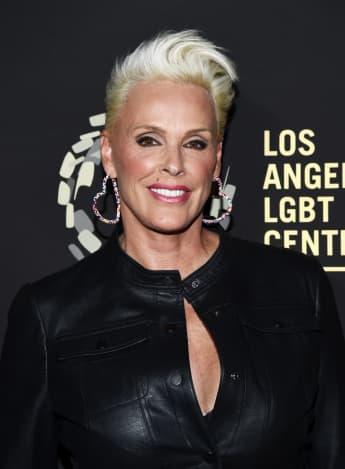 "Brigitte Nielsen bei der Los Angeles LGBT Center's Gold Anniversary Vanguard Feier ""Hearts Of Gold"" 2019"