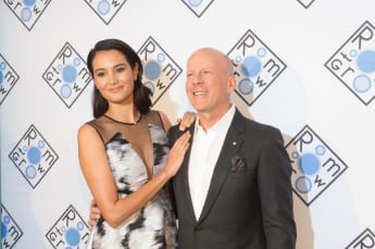 Bruce Willis Frau Emma Heming