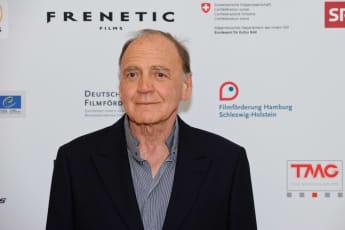 Schauspieler Bruno Ganz ist gestorben