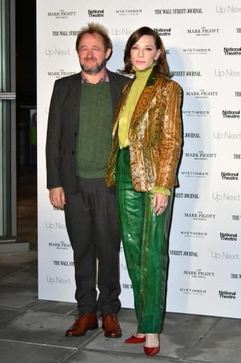 Cate Blanchett und Andrew Upton