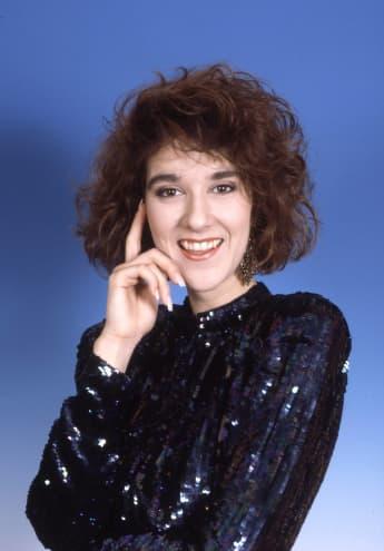 Celine Dion 1988