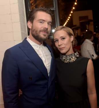 Charlie Weber Liza Weil How to get away with murder Trennung