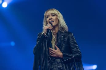 Christin Stark Schlager Sängerin