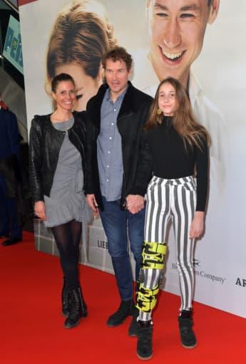 Jens Lehmann Frau Conny Tochter Lieselotta
