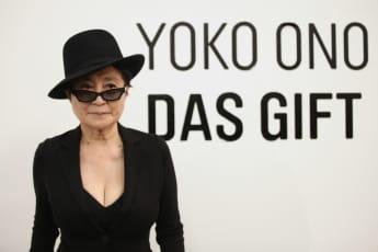 Sam Havadtoy: Yoko Onos Partner nach John Lennons Tod