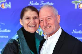Corinna Binzer Sepp Schauer verheiratet Ehe Sturm der Liebe