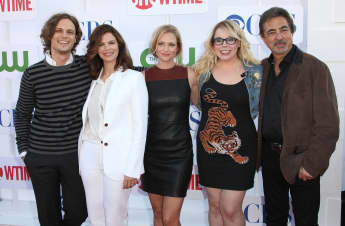 """Criminal Minds""-Cast"