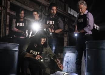 Criminal Minds Staffel 14 Staffelstart