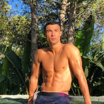 Cristiano Ronaldo Tattoos