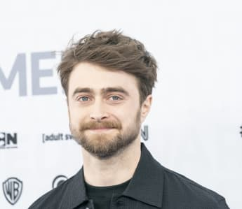 """Harry Potter""-Star Daniel Radcliffe"