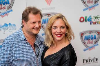 Daniela Büchner sprach im Interview über ihren verstorbenen Mann Jens