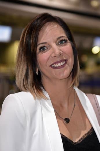 """Daniela Büchner war 2018 bei """"Sommerhaus der Stars"""" zu sehen"""